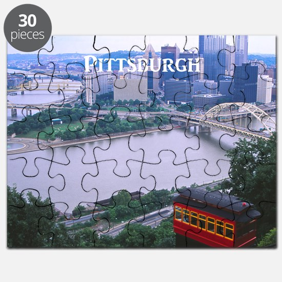 Pittsburgh Puzzle