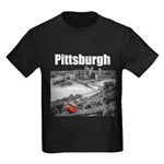 Pittsburgh Kids Dark T-Shirt