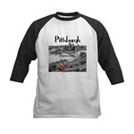 Pittsburgh Kids Baseball Jersey
