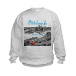 Pittsburgh Kids Sweatshirt