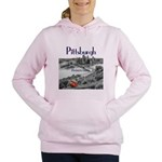 Pittsburgh Women's Hooded Sweatshirt