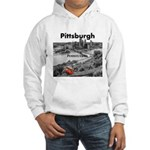 Pittsburgh Hooded Sweatshirt