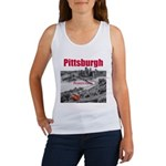 Pittsburgh Women's Tank Top
