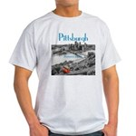 Pittsburgh Light T-Shirt