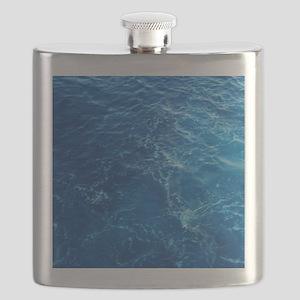 PACIFIC OCEAN Flask