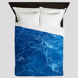 PACIFIC OCEAN Queen Duvet