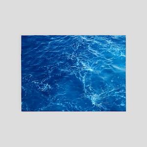 PACIFIC OCEAN 5'x7'Area Rug