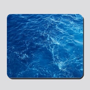 PACIFIC OCEAN Mousepad