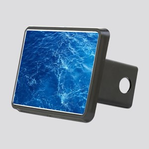 PACIFIC OCEAN Rectangular Hitch Cover