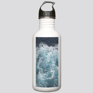 OCEAN WAVES Stainless Water Bottle 1.0L