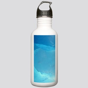 LIGHT TURQUOISE ICE Stainless Water Bottle 1.0L