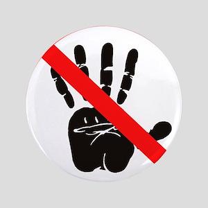 Hands Off! Button