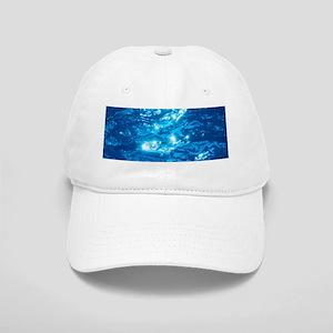 LIGHT ON WATER Cap
