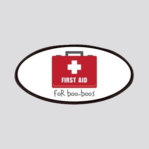 For Boo-Boos Patch