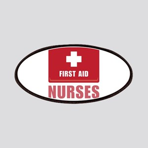 Nurses Make It Better Patch