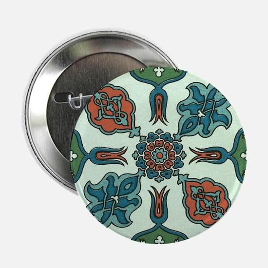 Islamic Art Button