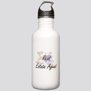 Real Estate Agent Arti Stainless Water Bottle 1.0L