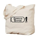 EG Logo Tote Bag