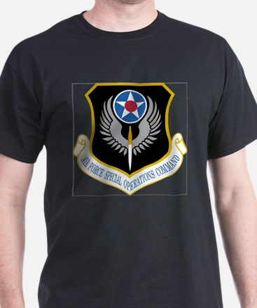 AF Special Operations Command T-Shirt