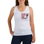 Restraints! Women's Tank Top