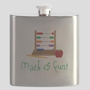 Math Is Fun Flask