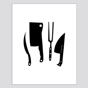 Butcher Knives Posters
