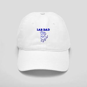 LAB DAD Cap