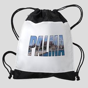 Palma Drawstring Bag