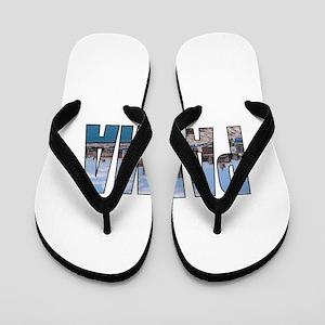 Palma Flip Flops