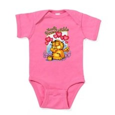 Totally Irresistible! Baby Bodysuit
