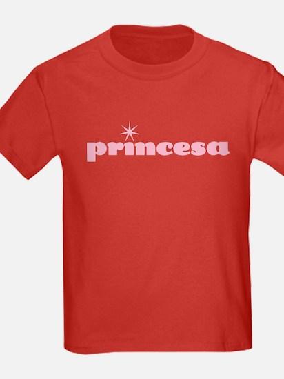 princesa T