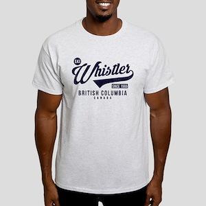 Whistler British Columbia T-Shirt