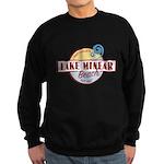 Lake Minear Beach Sweatshirt (dark)