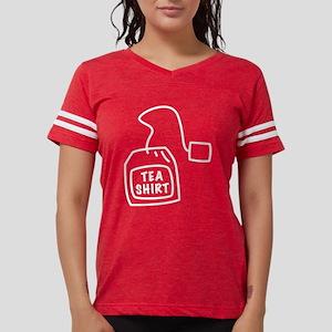 Tea Shirt Women's Dark T-Shirt
