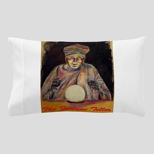 The Fortune Teller Pillow Case