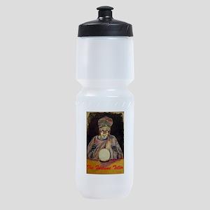 The Fortune Teller Sports Bottle