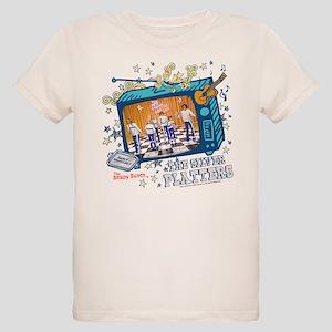 the brady bunch: the silver Organic Kids T-Shirt