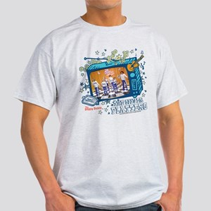 the brady bunch: the silver Light T-Shirt