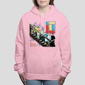 The Brady Bunch: Stairca Women's Hooded Sweatshirt