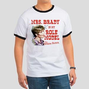 Mrs. Brady Is My Role Model Ringer T