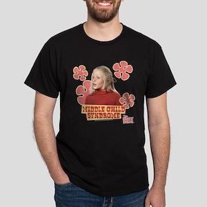 The Brady Bunch: Jan Brady Dark T-Shirt
