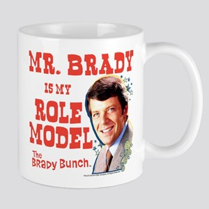 The Brady Bunch: Mr. Brady Mug