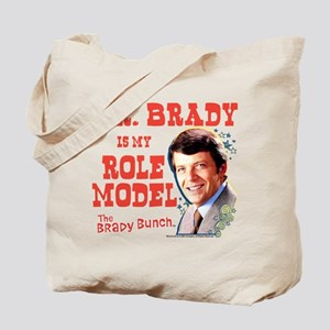 The Brady Bunch: Mr. Brady Tote Bag