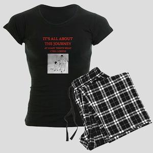 racket and handball Pajamas