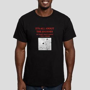 racket and handball T-Shirt
