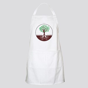Nature Loving Tree Hugger BBQ Apron