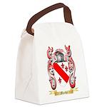 Murdy Canvas Lunch Bag
