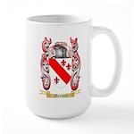 Murdoch Large Mug
