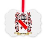 Murdoch Picture Ornament