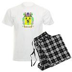 Murchie Men's Light Pajamas